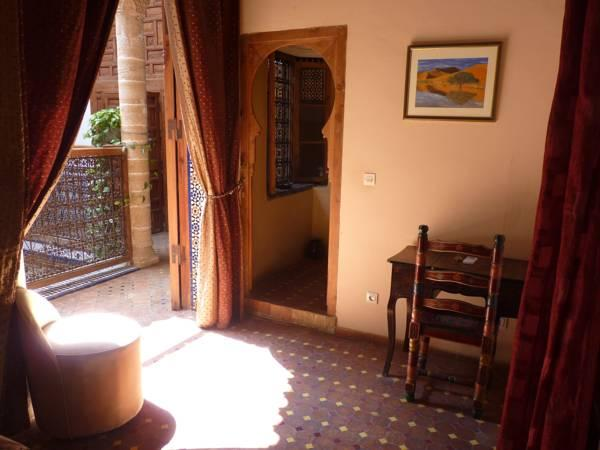 Sabah Double Room