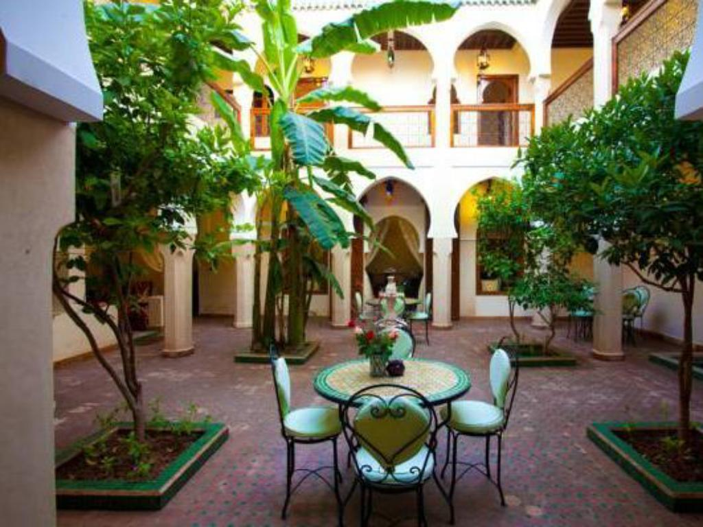 More about Riad Massaoud