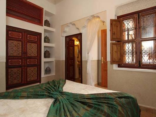 Dassin Double Room