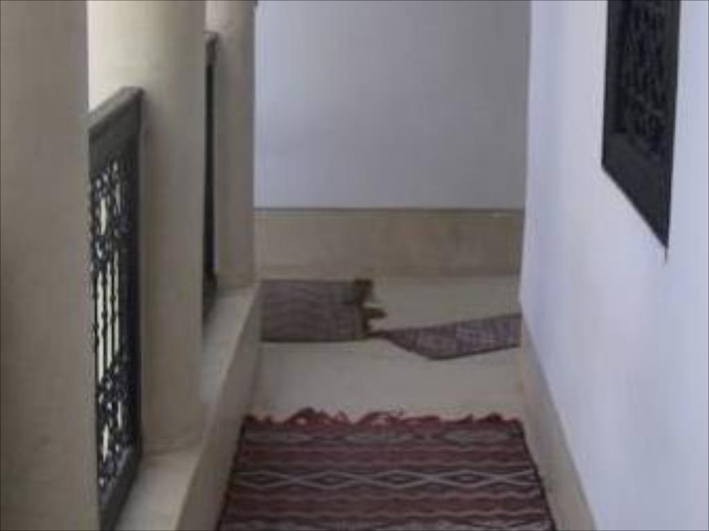 Interior view Riad Minorisa