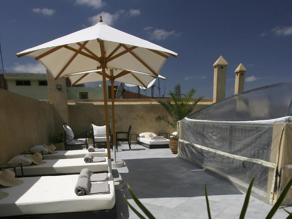 More about Riad Olema et Spa
