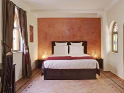 Mabe Double Room
