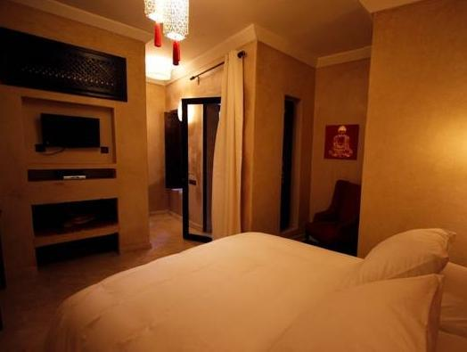 Trois Double or Twin Room