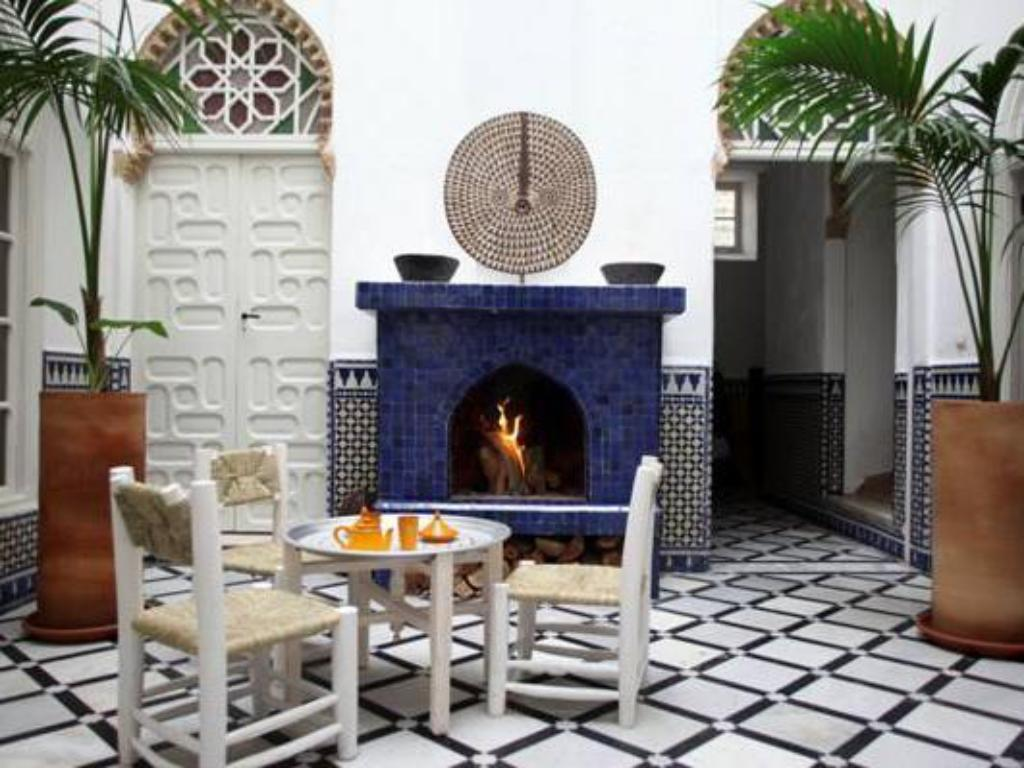 More about Riad Senso