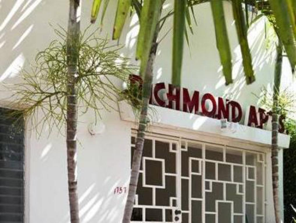 Se alle 6 billeder Richmond Studios South Beach