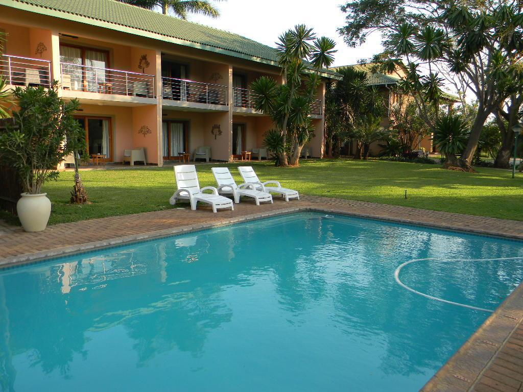 piscina [exterior] Rio Vista Lodge