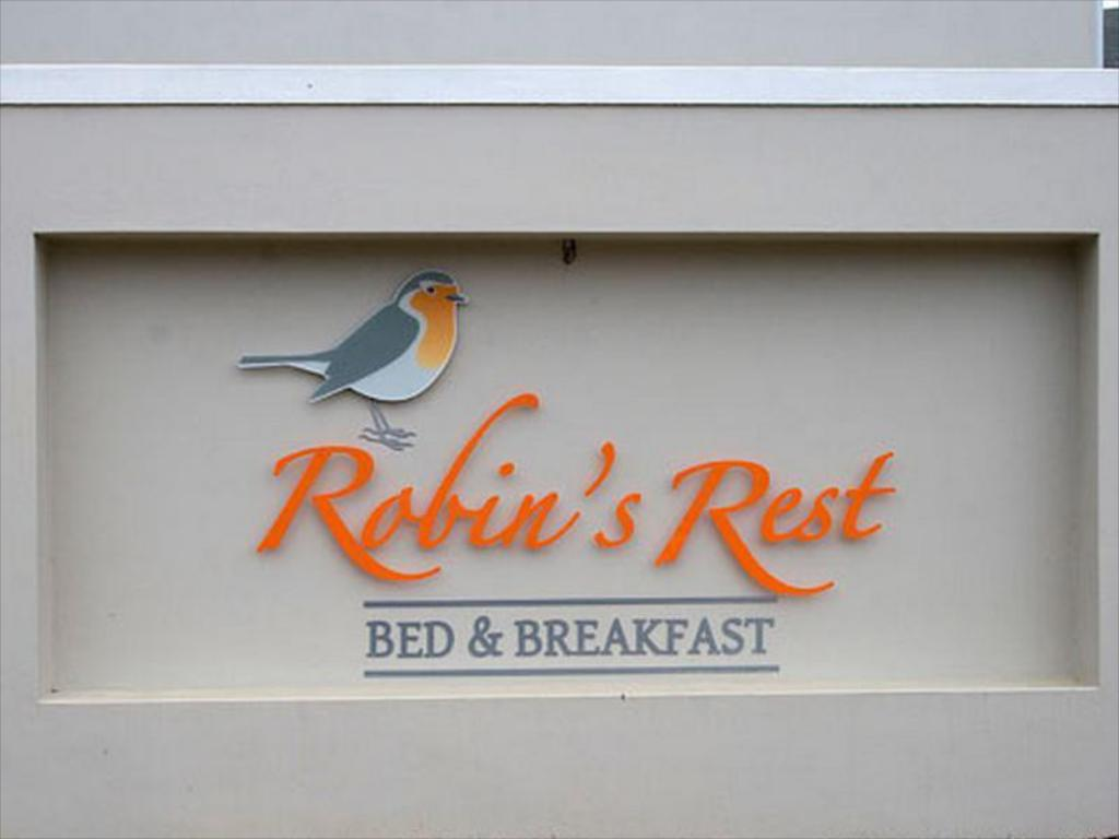 Robins Rest Bed and Breakfast