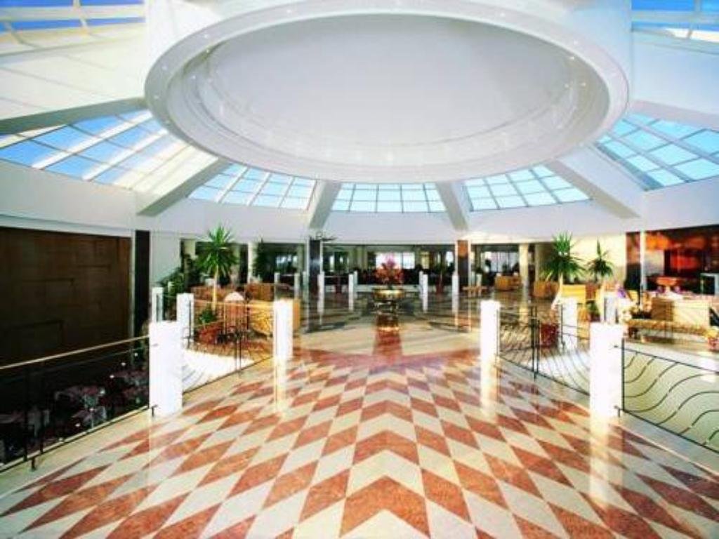 Interior view Labranda Royal Makadi