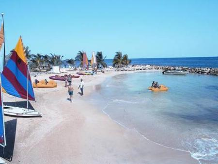 strand Royal Decameron Club Caribbean Resort - ALL INCLUSIVE