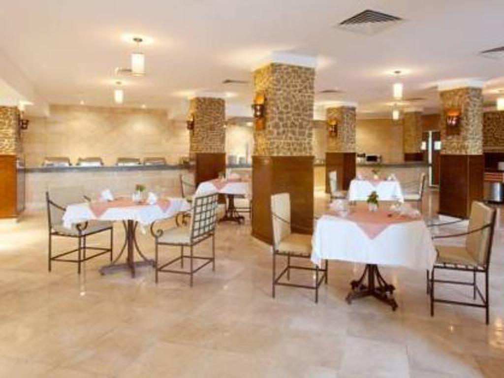 עיצוב הפנים Royal Oasis Naama bay Resort
