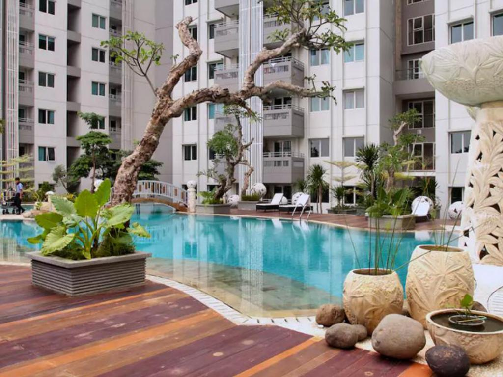 Image result for sky terrace apartment daan mogot