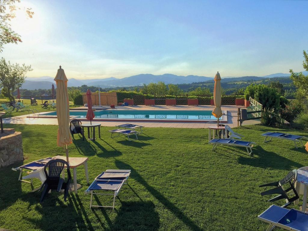 More about Villa Bizzi Holiday home
