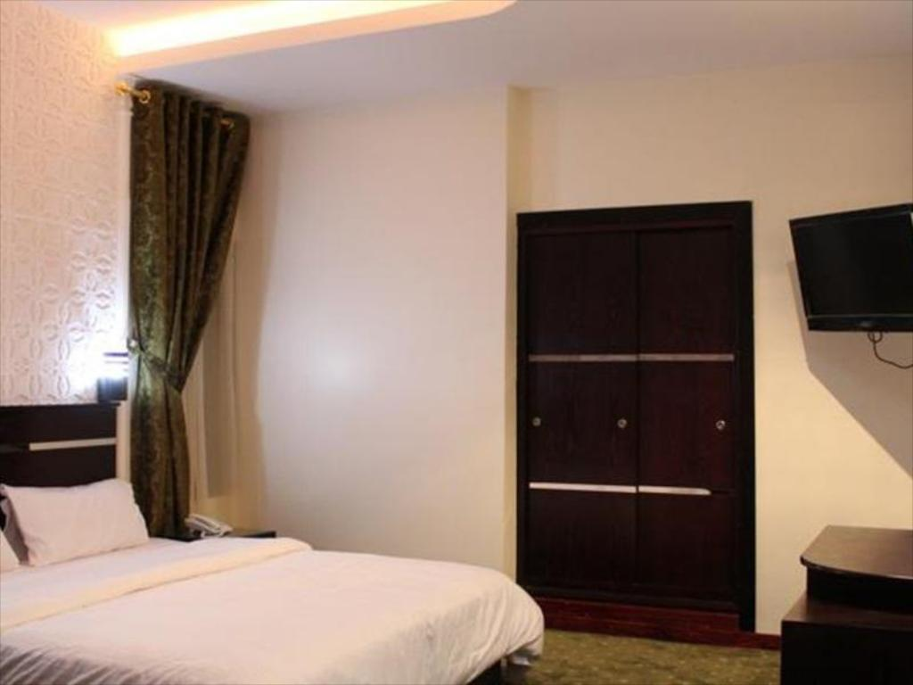 Single Room - Guestroom Safari Al Khobar Hotel