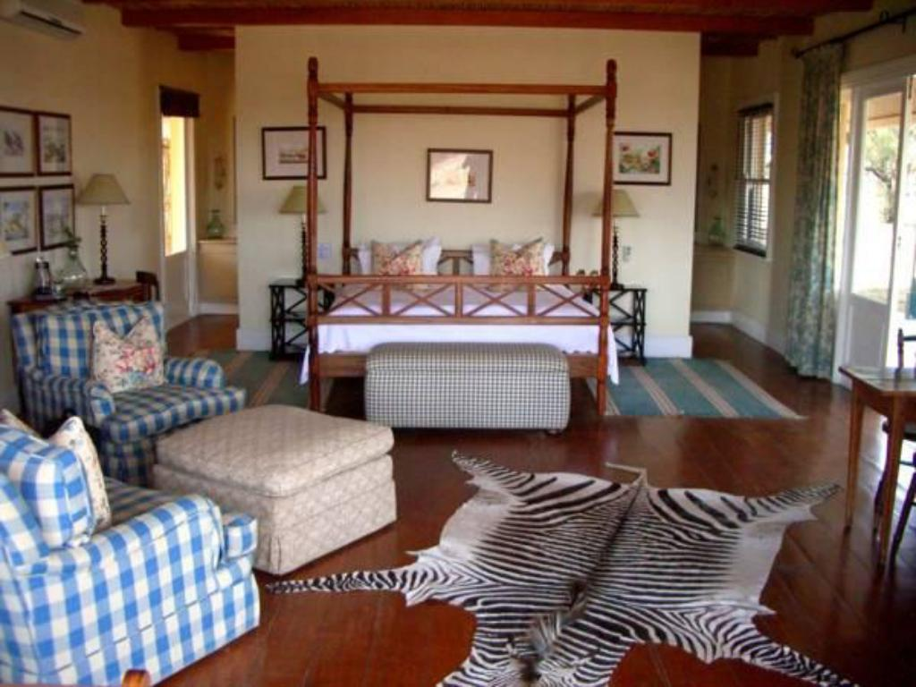 Interior view Samara Private Game Reserve