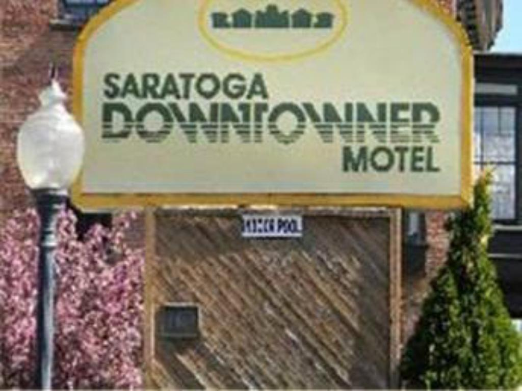 Saratoga Downtowner Motel
