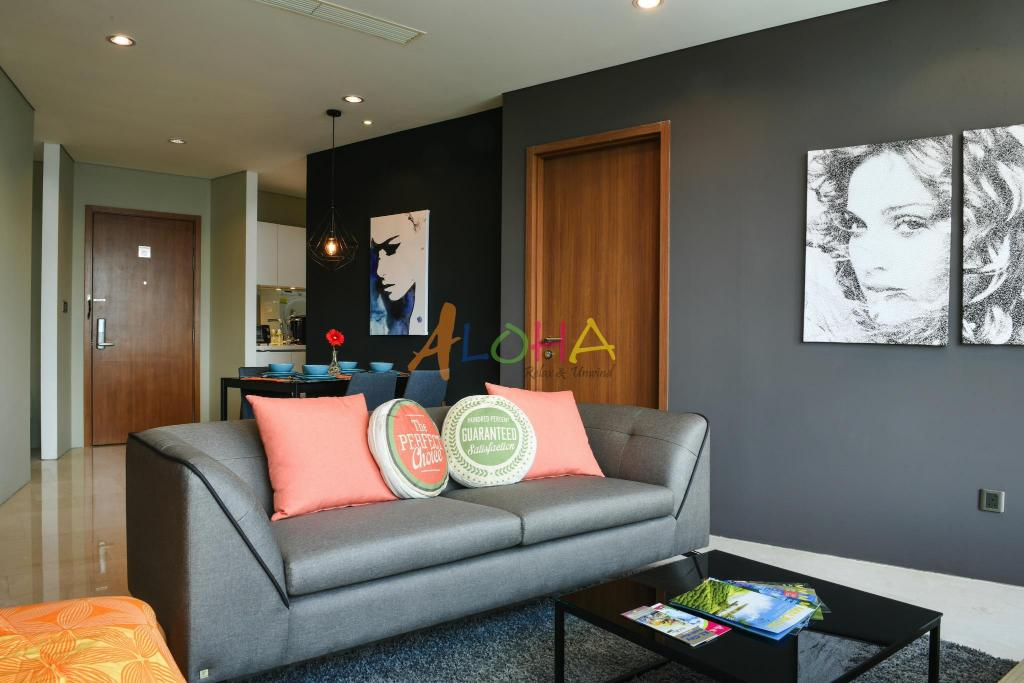 More about Vortex KLCC By Aloha Homes 2br2b for 6pax - #1