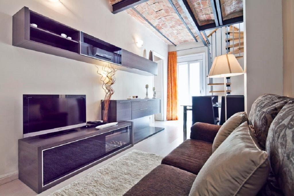 More about Montserrat Duplex Apartment,