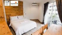 Chalatte Suite Room Cozy & Relax Suthep Mountain