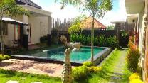 4 Bedroom Homayoon Villa Ubud