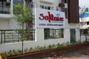 Solitaire Service Apartments