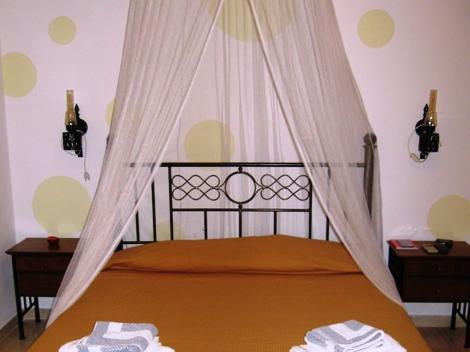 Tripla - 1 Letto Matrimoniale + 1 Letto Singolo (Triple - 1 Double Bed + 1 Single Bed)