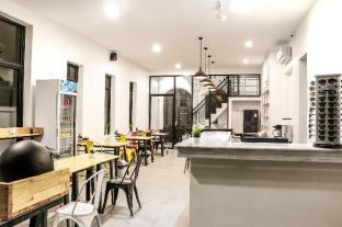 Siem Reap Bunk Bed Station Hostel & Bar