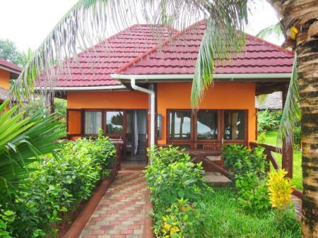 Kotej Mnarani Beach Cottages