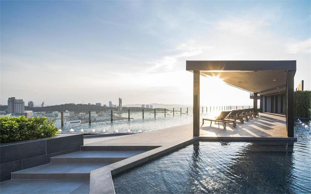 More about #1 Luxury Modern  1BR 300M  From Pattaya Beach