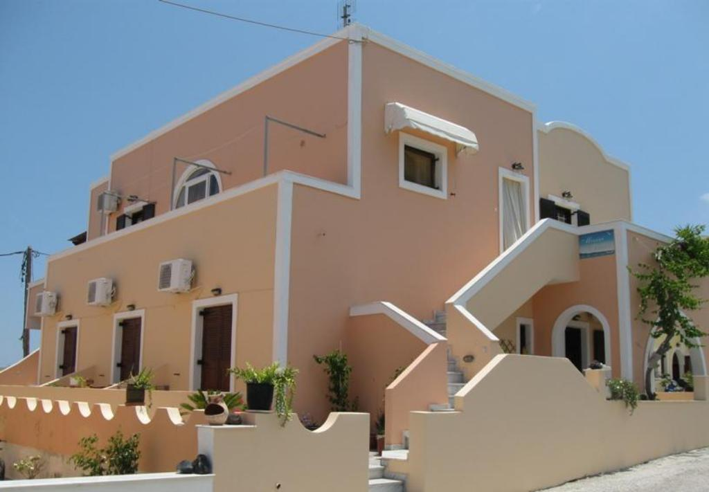 Mirsini Pension