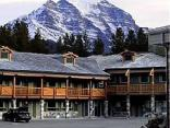 Mountaineer Lodge