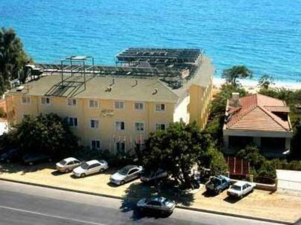 Best Price On Muz Hotel In Alanya Reviews