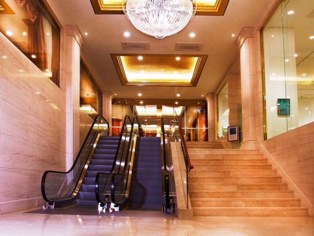 Best Price On Sejong Hotel Seoul Myeongdong In Reviews