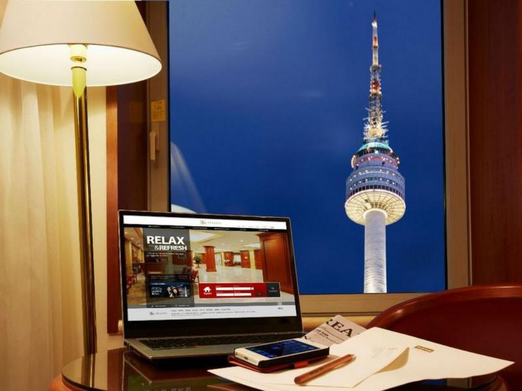 More about Sejong Hotel Seoul Myeongdong