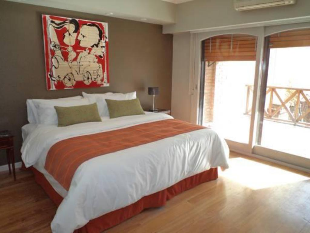 More about Nina Suites Buenos Aires by Didi Hotels