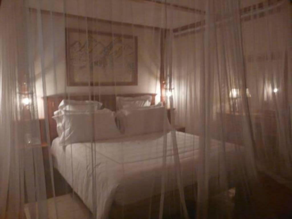 Standard Double Room Ocean Beach Resort & Spa