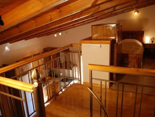 Two-Bedroom Villa - Attic