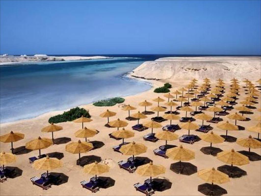 playa Aurora Bay Resort Marsa Alam