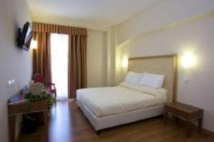 Deluxe Double or Twin Room with Valley View