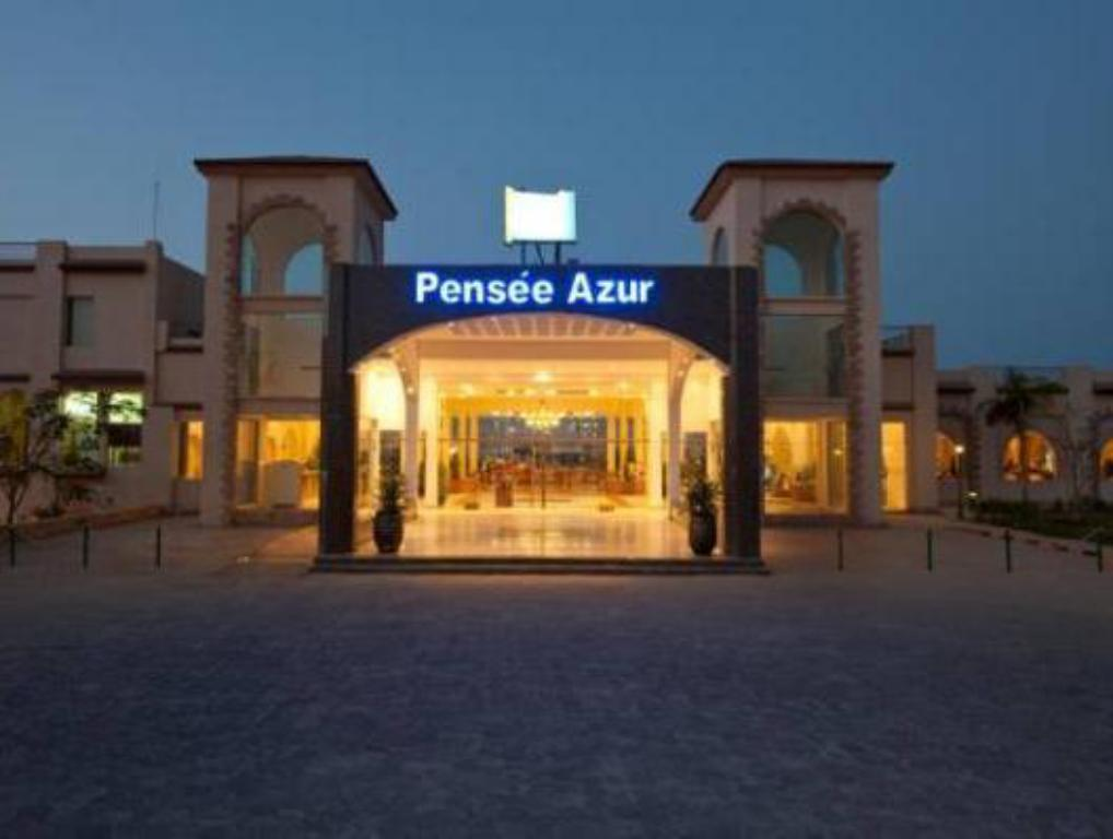 More about Pensee Royal Garden Marsa Alam