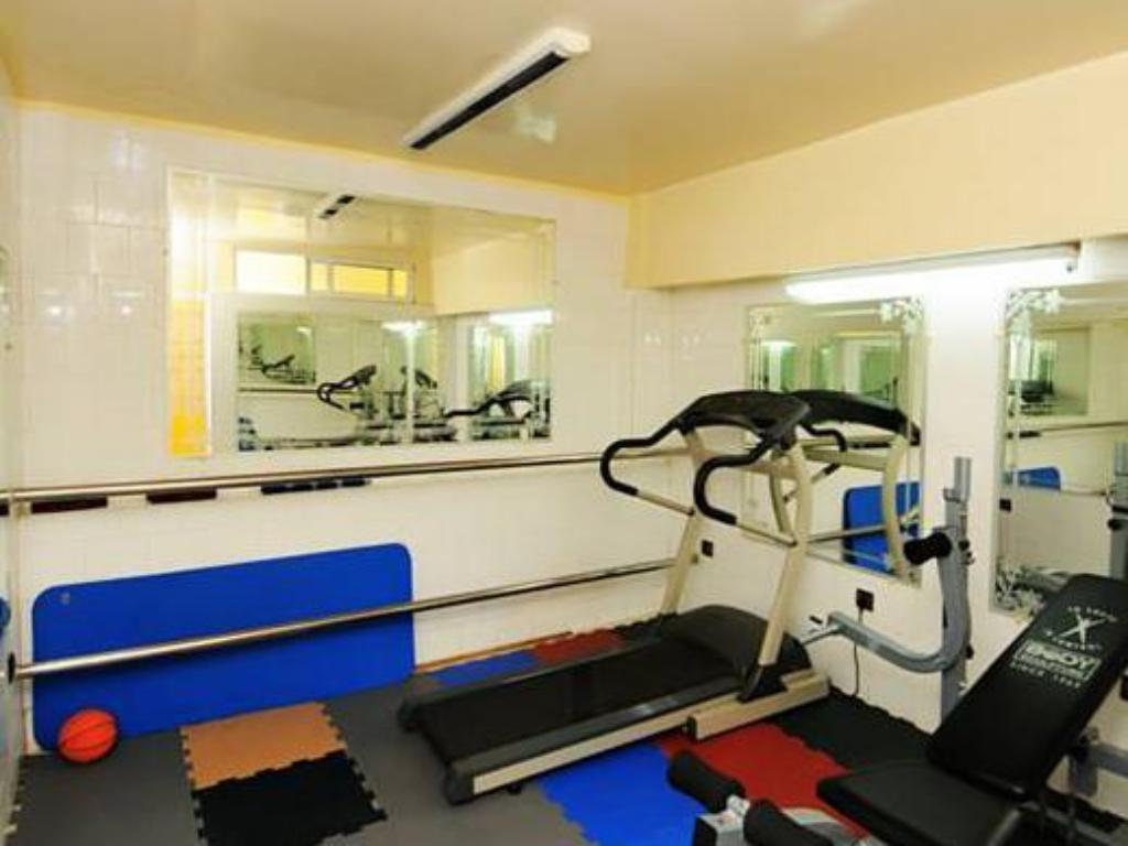 Fitness center Perla Hôtel
