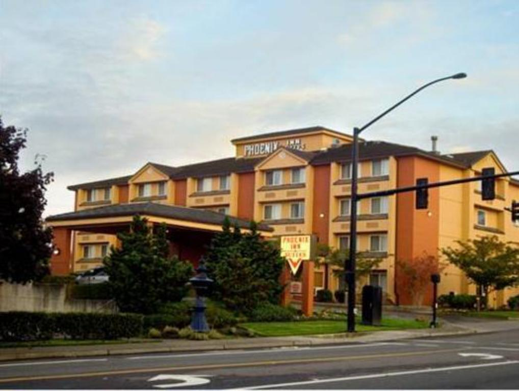 Phoenix Inn & Suites Lake Oswego