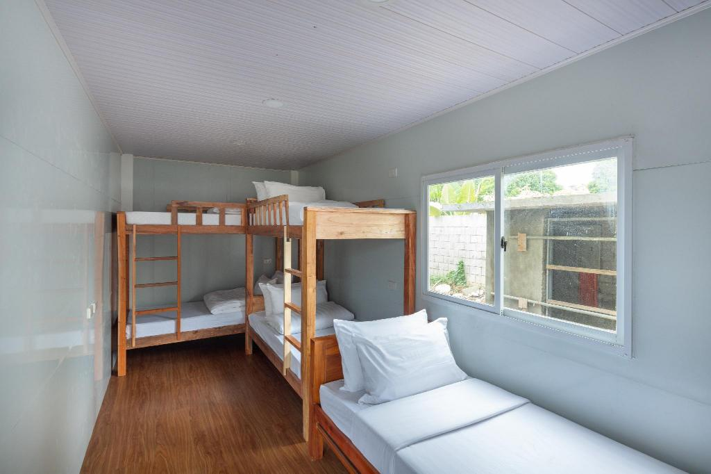 Entire 5-Bed Dormitory - Mixed