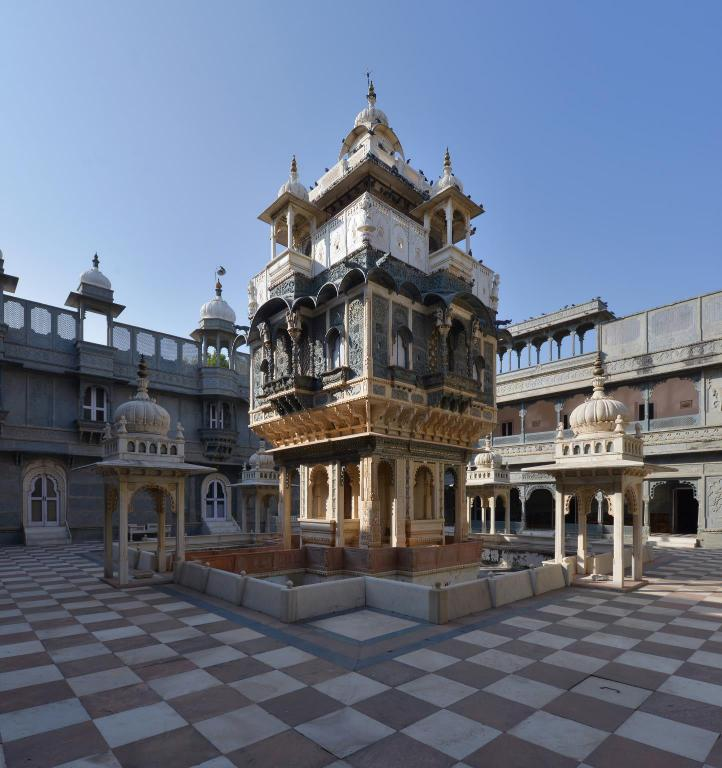 See all 6 photos Hotel Udai Bilas Palace-Dungarpur