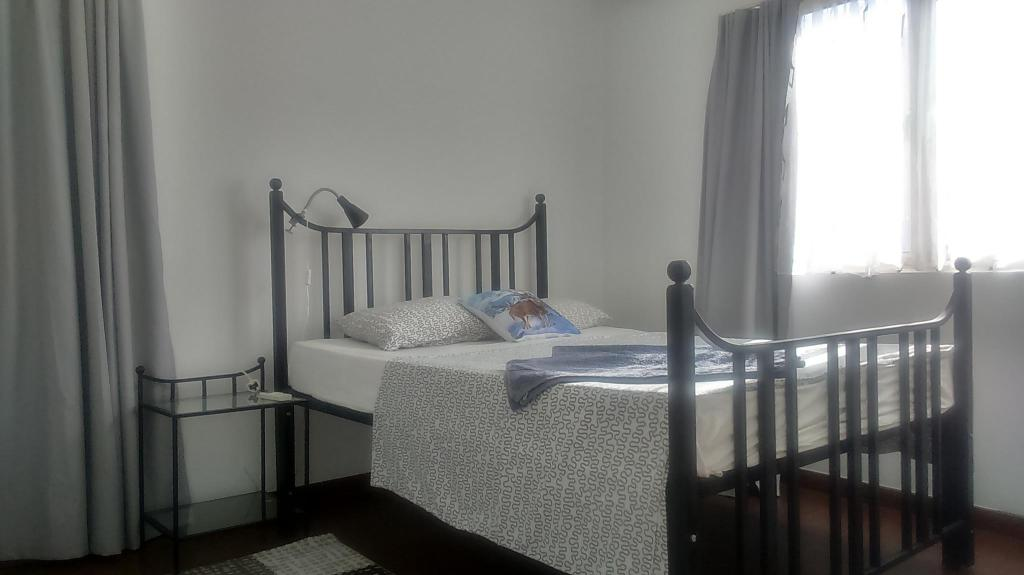 Cama Kyrenia. RiX. Grey&Blue apartment. 2-bedrooms