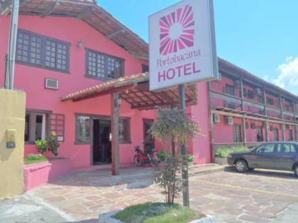 More about Portobacana Hotel