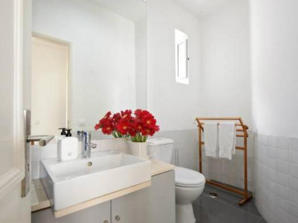 Bagno Portugal Ways Lisbon City Apartments