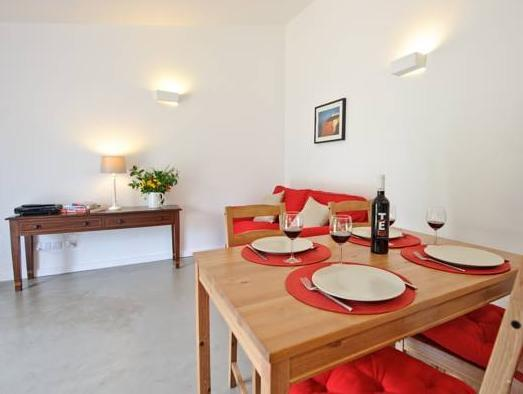 Appartamento con 1 Camera da Letto (One-Bedroom Apartment)