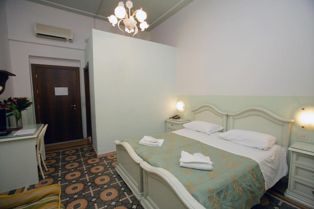 Economy Double or Twin Room - Bed Hotel Desiree