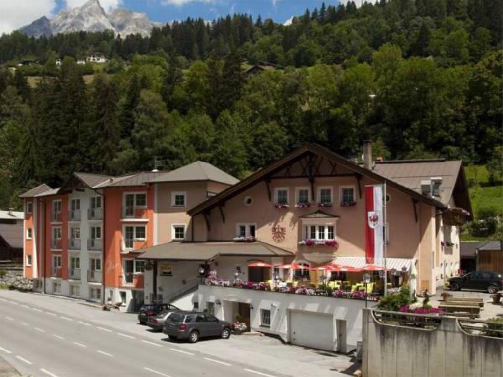 Posthotel Strengen am Arlberg | Strengen 2020 NEUE ANGEBOTE , HD Fotos & Bewertungen