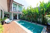 2 Bedroom Villa Catalina Seminyak